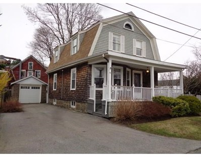 12 Boden St, Beverly, MA 01915 - #: 72484530