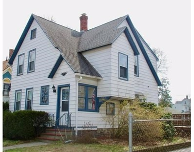 30 Franklin St, Marlborough, MA 01752 - #: 72484540