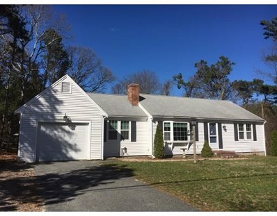 80 White Rock Rd, Yarmouth, MA 02675 - #: 72484597