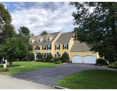 11 Donnelly Drive, Medfield, MA 02052 - #: 72484626