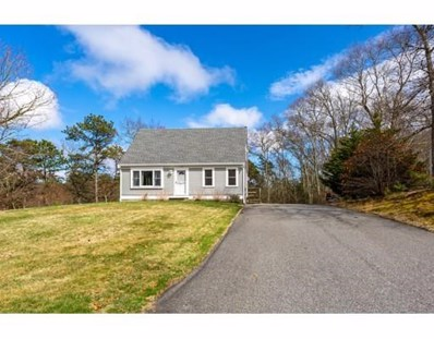 140 White Moss Drive, Barnstable, MA 02648 - #: 72484629