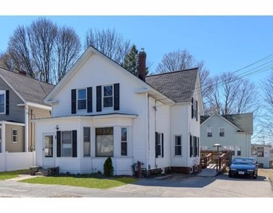 57 Marblehead St, North Andover, MA 01845 - #: 72484653