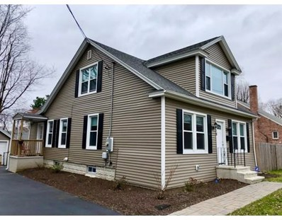 118 Lyman St, South Hadley, MA 01075 - #: 72484675