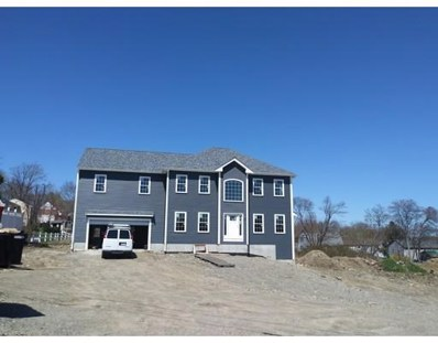 26 Fisher Way, Somerset, MA 02726 - #: 72484680