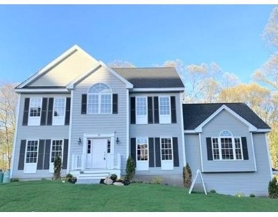 27 Fleming Ave, Lot 13, Andover, MA 01810 - #: 72484700