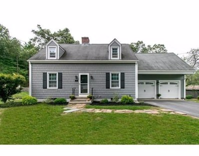 12 Colonial Rd, Wilbraham, MA 01095 - #: 72484738