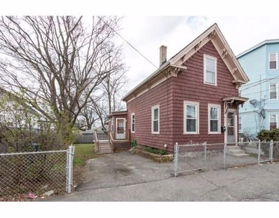 40 Kendall St, Lawrence, MA 01841 - #: 72484825