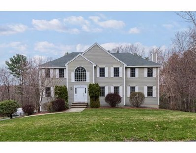 34 Rosemont, North Andover, MA 01845 - #: 72484854