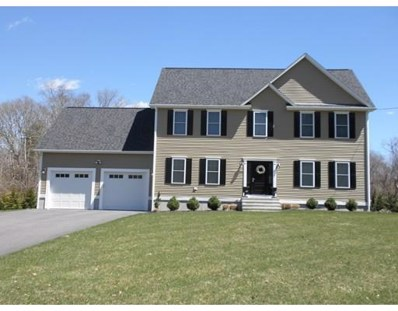 505 Chase Rd, Dartmouth, MA 02747 - #: 72484879