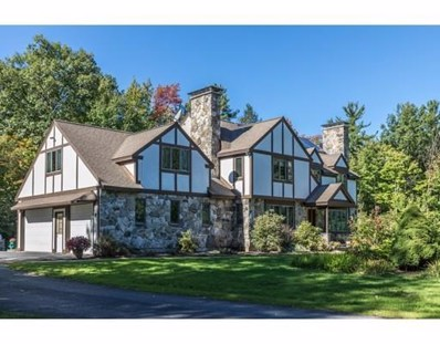542 Greenville Road, Ashby, MA 01431 - #: 72484880