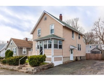 37 Farrington Ave, Dedham, MA 02026 - #: 72484926
