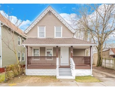 283 Quincy St, Springfield, MA 01109 - #: 72484971