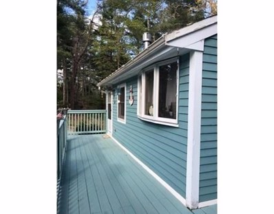20 Crooked River, Wareham, MA 02571 - #: 72484982
