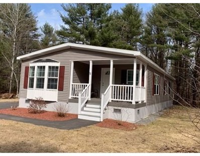 11 Cabot Road, Winchendon, MA 01475 - #: 72484997