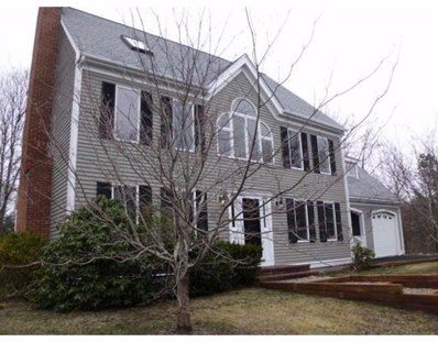 35 Bellevue Drive, Plymouth, MA 02360 - #: 72485028