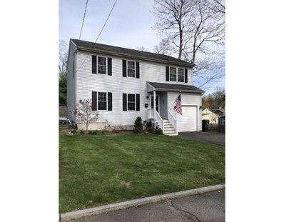 19 Derryfield Ave, Springfield, MA 01118 - #: 72485105