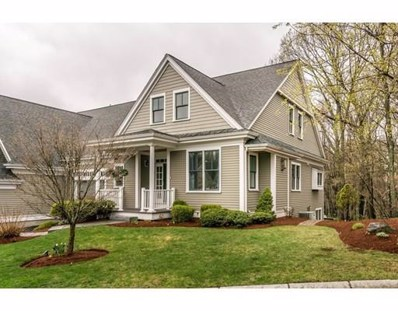 25 Green Meadow Dr UNIT 25, Reading, MA 01867 - #: 72485127