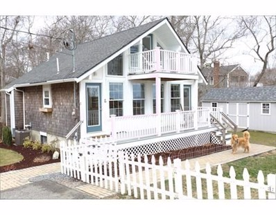 17 Nameloc, Plymouth, MA 02360 - #: 72485178