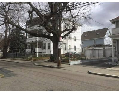 196 Wood Ave, Boston, MA 02136 - #: 72485199