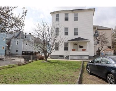48 Aetna Street, Worcester, MA 01604 - #: 72485217