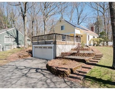 13 Davis Farm Road, Ashland, MA 01721 - #: 72485237