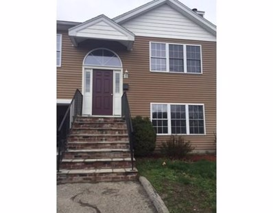 21 Hyannis Place, Worcester, MA 01604 - #: 72485285