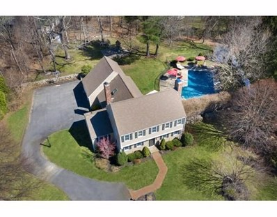63 Riverside Dr, Norwell, MA 02061 - #: 72485302