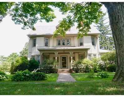 104 Middle St, Hadley, MA 01035 - #: 72485309