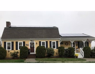 15 Longmeadow Rd, Dartmouth, MA 02747 - #: 72485323