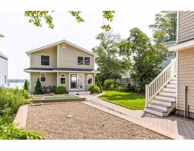 15 Point Of Pines Rd, Freetown, MA 02717 - #: 72485356