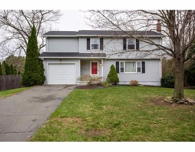 16 Willimansett St, South Hadley, MA 01075 - #: 72485374