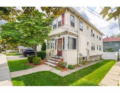 14 Maplewood St UNIT 14, Watertown, MA 02472 - #: 72485377