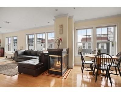 591 East 3RD St UNIT 6, Boston, MA 02127 - #: 72485394