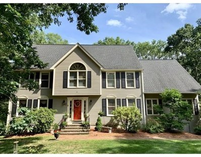 8 Hidden Brick Road, Hopkinton, MA 01748 - #: 72485398