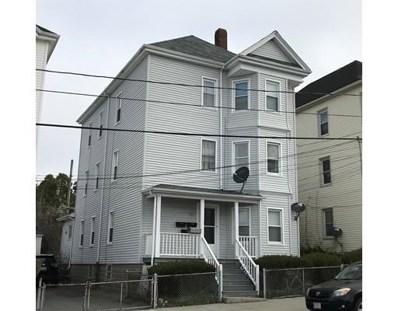 169 David St, New Bedford, MA 02744 - #: 72485433