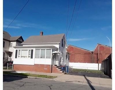 14 Edison St, New Bedford, MA 02745 - #: 72485446