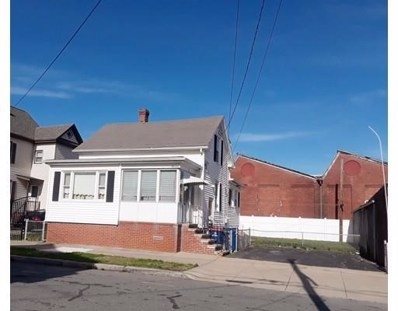 14 Edison St, New Bedford, MA 02745 - #: 72485446