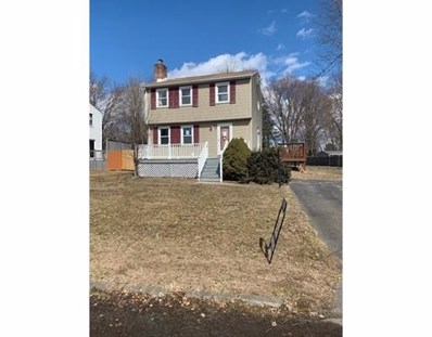 13 Pheasant Run Cir, Agawam, MA 01030 - #: 72485451