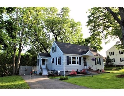 2 Evergreen Ave, Methuen, MA 01844 - #: 72485505