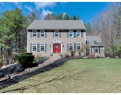47 Sterling Road, Holden, MA 01522 - #: 72485535