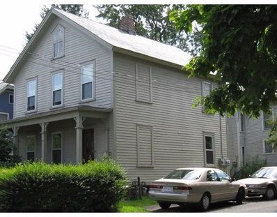 49 Williams St., Northampton, MA 01060 - #: 72485548