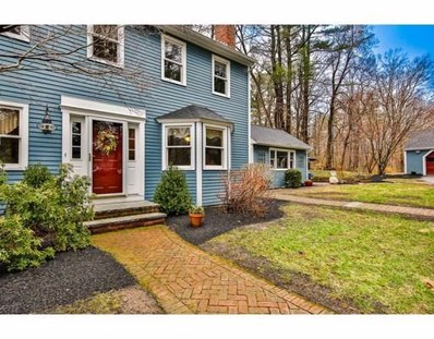 51 Washington St, Topsfield, MA 01983 - #: 72485628