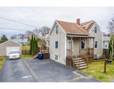 116 Winterville Rd, New Bedford, MA 02740 - #: 72485654