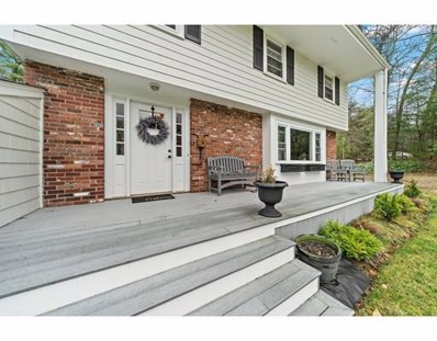 60 Tower Hill Dr, Hanover, MA 02339 - #: 72485668