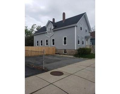 43 Ocean St, New Bedford, MA 02740 - #: 72485676