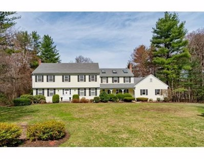 24 Rocky Brook Rd, Dover, MA 02030 - #: 72485684