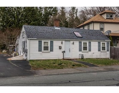 13 South St, Taunton, MA 02780 - #: 72485700