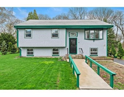 36 Newport Ave, Braintree, MA 02184 - #: 72485719