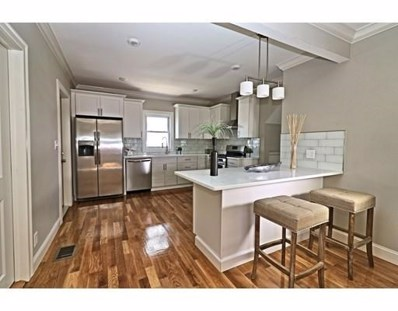 15 Myrtle Ave, Winthrop, MA 02152 - #: 72485752