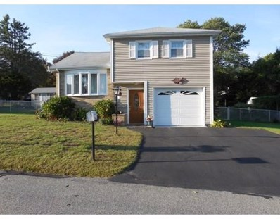 37 Leonor Dr, Dartmouth, MA 02747 - #: 72485769